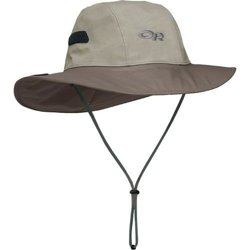 Details about Outdoor Research Seattle Sombrero Rain Hat 7b8c53c5a0b