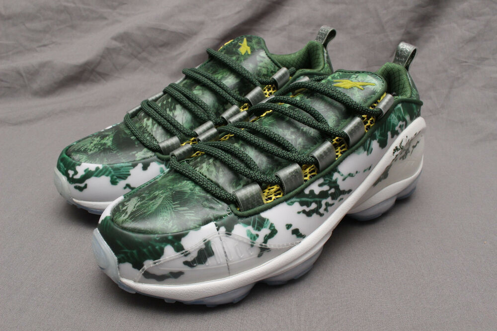 b4631ccfd Details about REEBOK DMX RUN 10 MU X THE PREDATOR CN7155