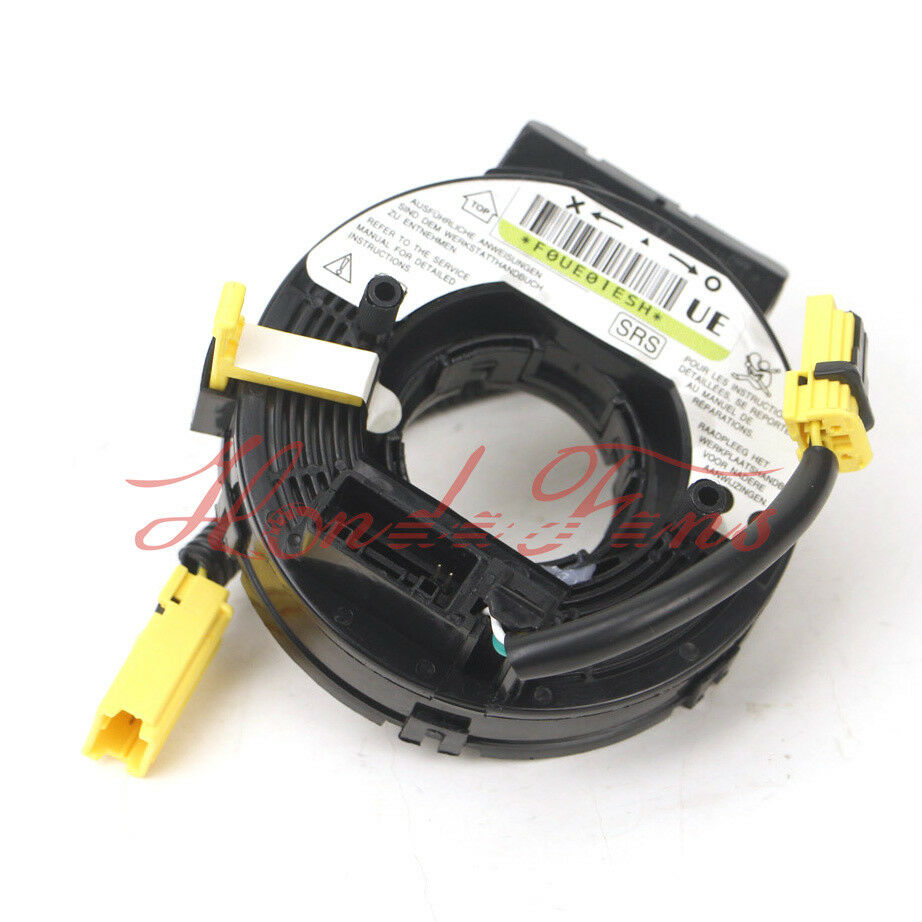 New Spiral Cable Airbag Clock Spring For Honda Civic Cr V Crv 77900