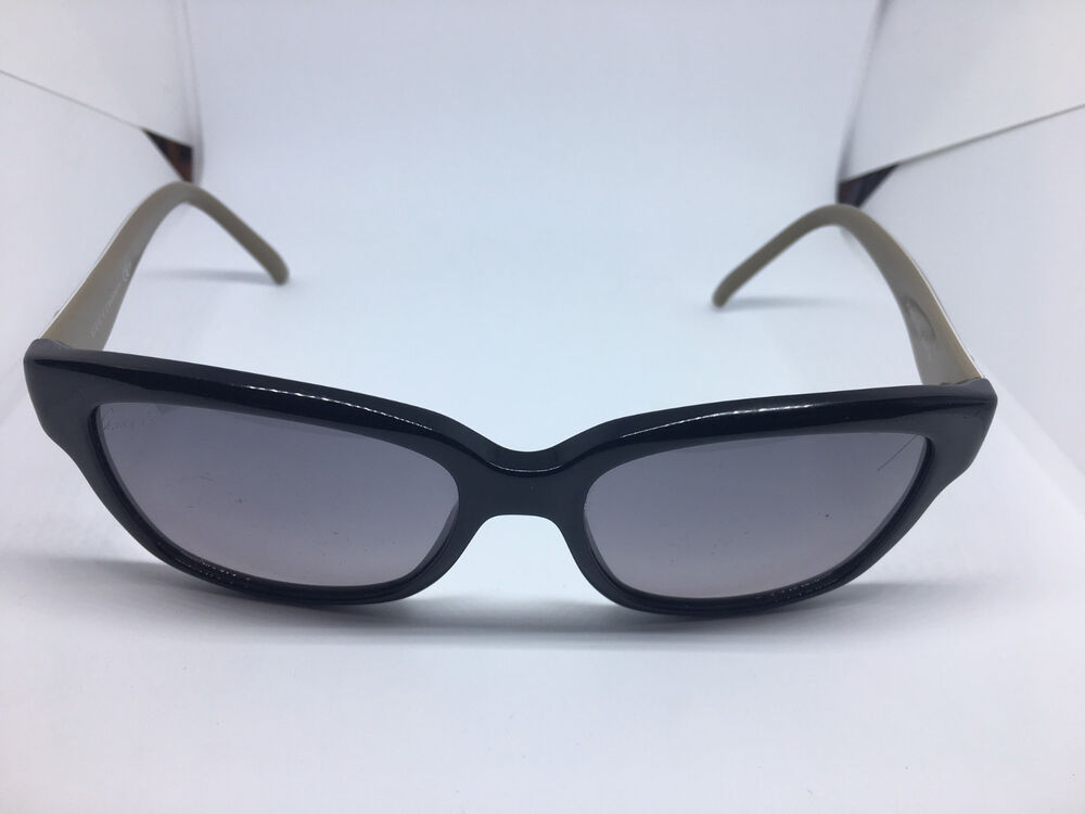 Details about Gucci GG 3615 S L4EEU BLACK 54 17 135 Sunglasses - Made in  Italy -100% Authentic 716d583d2c