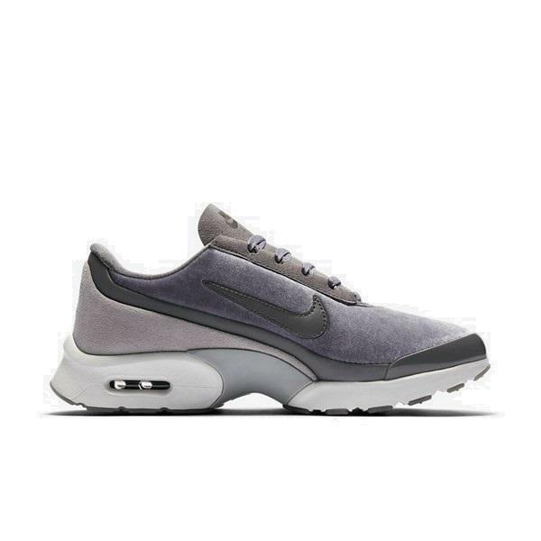 93ab7fcc0a Details about Womens NIKE AIR MAX JEWELL LX Gunsmoke Trainers 896196 004