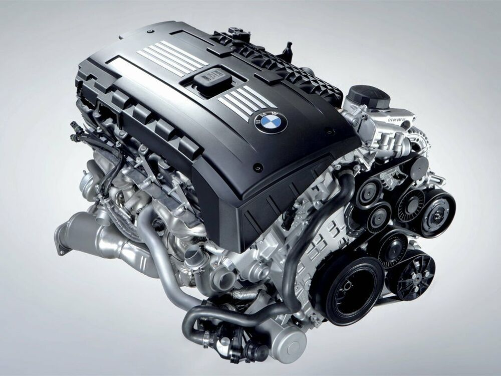 remanufactured bmw  engine   year warranty nb     ebay