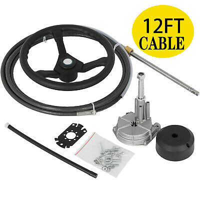 SS13712 12 Foot Cable Rotary Steering System 13
