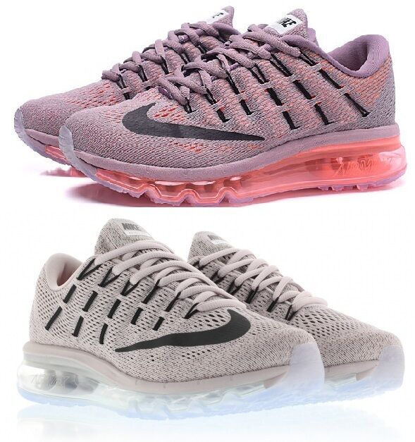 NEW Womens Authentic Nike Air Max 2016 Running Shoes MSRP  190  313e45898