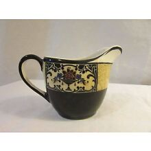 Antique Wedgwood & Co. Ld Creamer Early 1900's Rare Piece