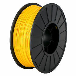New Haruta 3D printer filament ABS 1.75mm 500g YELLOW High Quality Material
