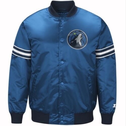 authentic-starter-minnesota-timberwolves-nba-satin-jacket-blue