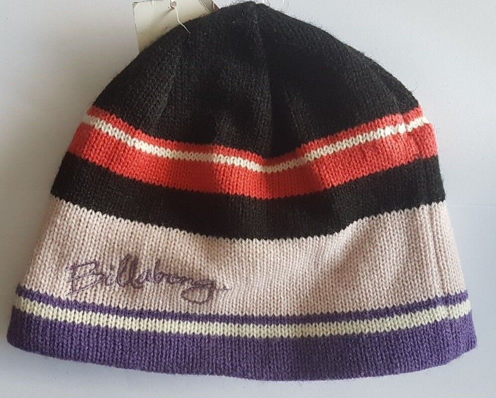 3ce8ca8a05 Billabong Kanton Beanie winter Hat. Brand New! was £18