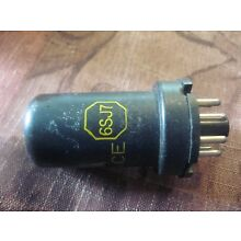 Radio TV Vacuum Electron Vintage Tube, Thousands Available! *FREE SHIPPING*