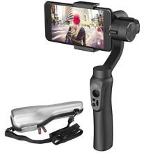 Zhiyun Smooth-Q   3-Axis Handheld Stabilizer for Smartphones.Fast Free shipping.