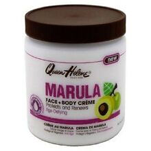 Queen Helene Marula Face and Body Creme 15 oz
