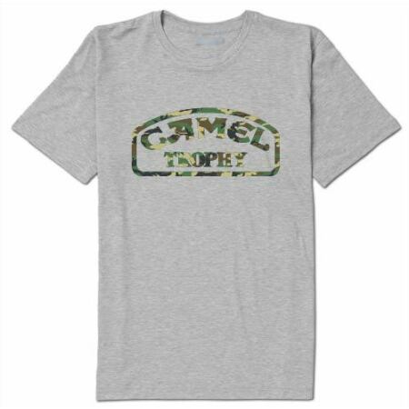 img-NEW Camel Trophy Camo T-Shirt - All Sizes/Colours Land Rover Defender Defenders