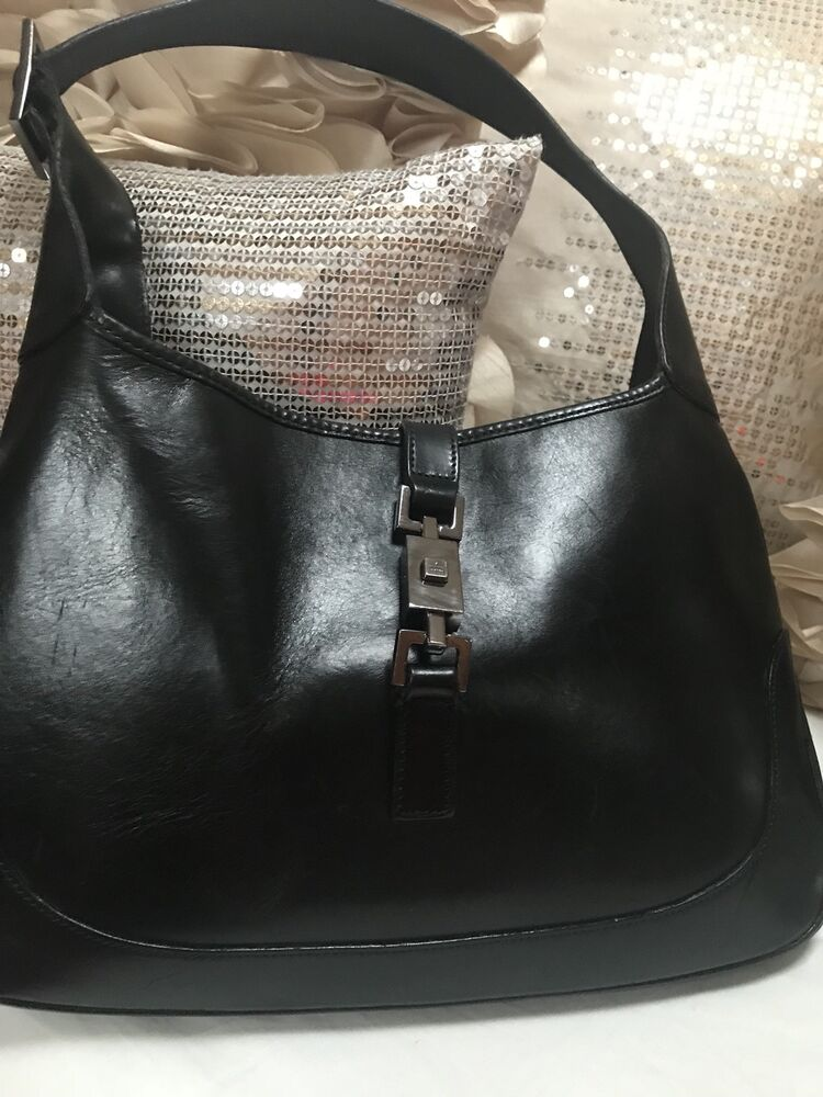 ca504b5f1289 Details about Gucci Handbags Used