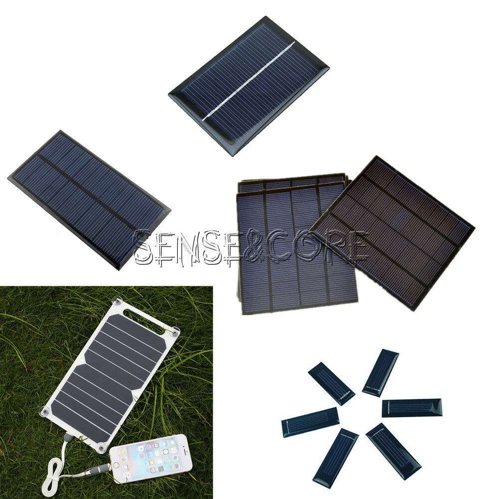 05 5 6v 06 1 10w epoxy cell photovoltaic battery charger solar