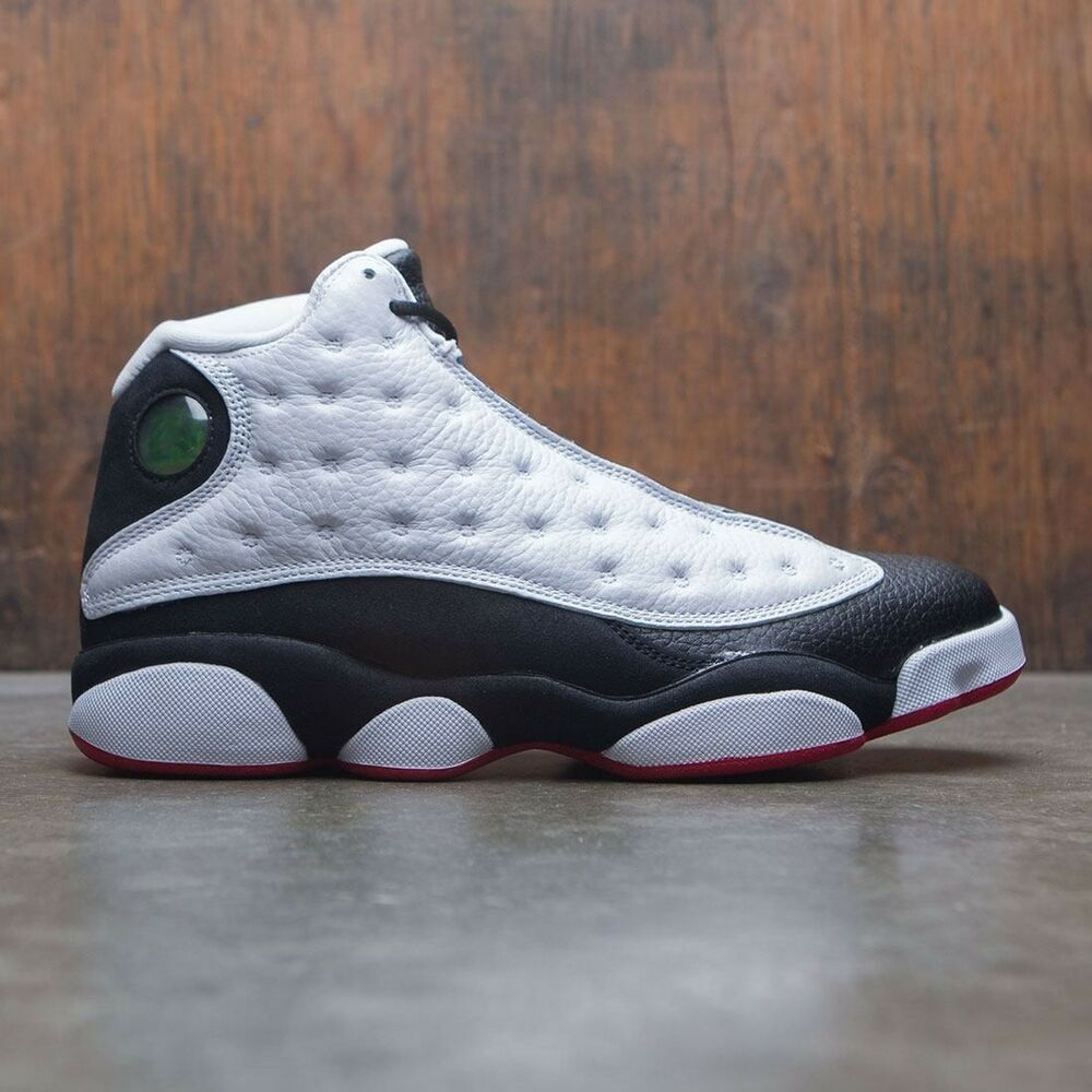 big sale 54ced 716aa Details about 2018 Nike Air Jordan 13 XIII Retro He Got Game Size 12.5.  414571-104