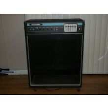 Acoustic Control Model 126 Combo Bass Amp