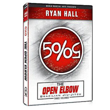 Ryan Hall Open Elbow Training Video Tutorial Course