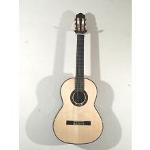 HIll New World 2018 Player Classical Guitar 628mm  7/8 w case