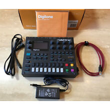 Elektron Digitone in Excellent Condition Free Shipping