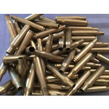50+ Pieces 270 Win Once Fired Brass Matching Headstamps