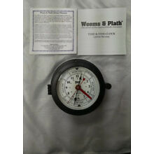 Weems and Plath Time and Tide Clock