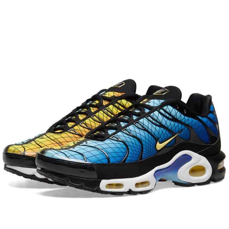 new style f3952 ac858 Details about NIKE AIR MAX PLUS TN