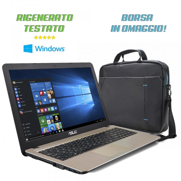 Notebook Asus Vivobook Display 15.6