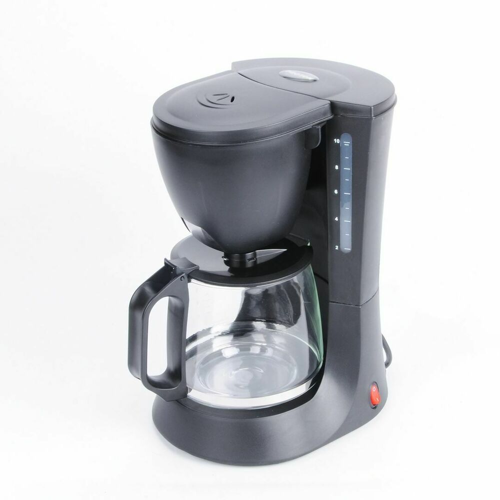 Kay 10 12 Cup Coffee Maker Single Serve Pot Drop Brewers Automatic