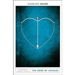 Kyпить Song of Achilles : Bloomsbury Modern Classics, Paperback by Miller, Madeline,... на еВаy.соm