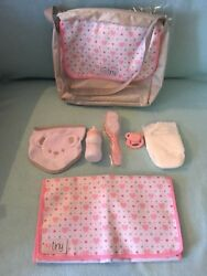 Zapf Creation Baby Annabell Special Day 16 Piece Bekleidung & Accessoire Set Kleidung & Accessoires