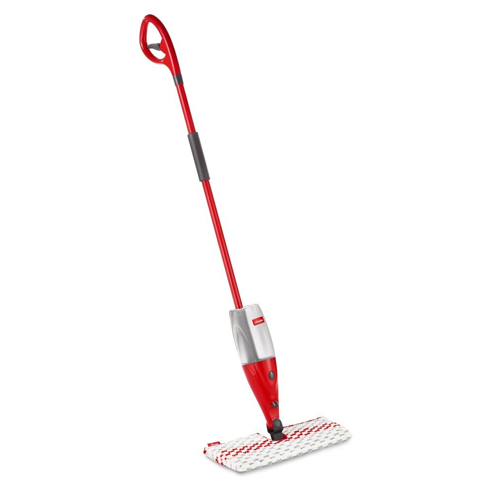 Vileda Spray Amp Clean Mop With Tank 2 In 1 Replacement