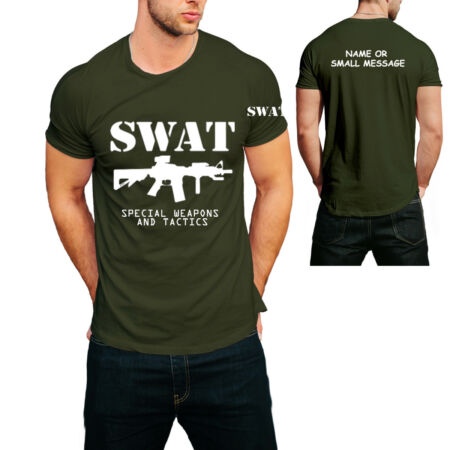 img-Airsoft Paintball swat Snipers T-Shirt Gift for him Gift