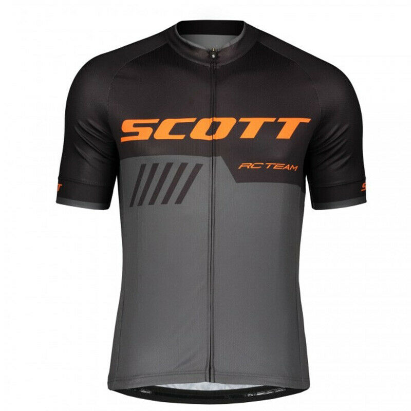 Details about Men s Cycling Jersey Clothing Bicycle Sportswear Short Sleeve  Mtb Bike Top Shirt 4486b0a2d