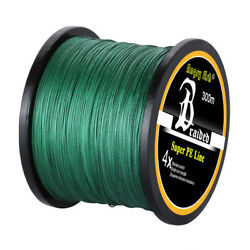 Kyпить Super Strong PE Braided Fishing Line Abrasion Resistant 4/8 Strands12-100LB на еВаy.соm