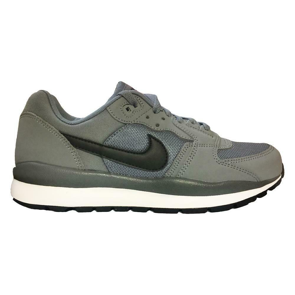 Details about Mens NIKE AIR WINDRUNNER Cool Grey Trainers AT0050 001 3d3422293