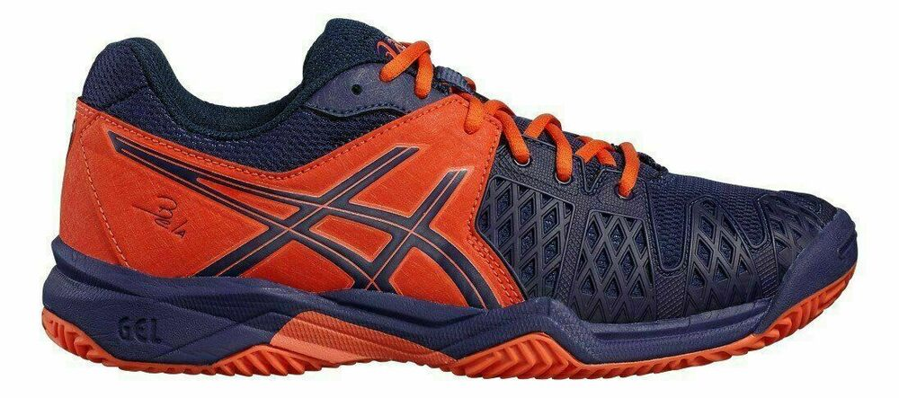 brand new 62c7a 5192e Details about ASICS YOUTHS C504Y-0633 GEL-BELA 5 SG GS TENNIS   PADEL SHOE