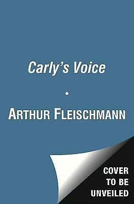 Carly Voice Book