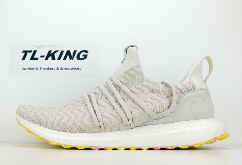 b5118b642 Details about Adidas Consortium X A Kind of Guise Ultra Boost AKOG BB7370 FC