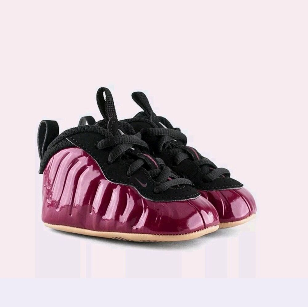 07355a026658 Details about Nike Lil Posite One Foamposite