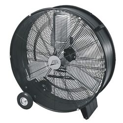 ATD Tools 30336A 36'' Direct Drive Drum Fan