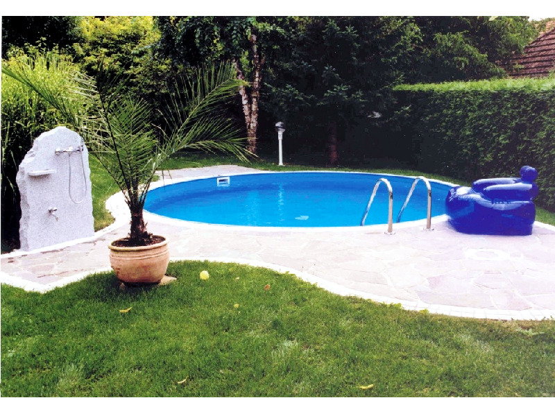 Pool Bodensauger Sauger Schwimmbad Poolsauger Luxus
