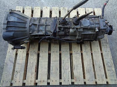 JDM Toyota Hilux Surf Manual Transmission  4WD 2.4L