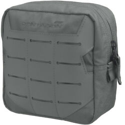 Pentagon Elpis 15x15 Utility Pouch Patrol Army Hunting Police Tactical Wolf Grey