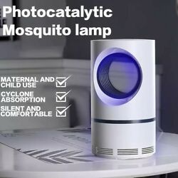 Kyпить Electric Fly Bug Zapper Mosquito Insect Killer LED Light Trap Pest Control Lamp на еВаy.соm