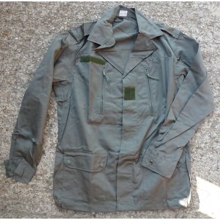 img-French Army F2 Combat Jackets - 104L & 112L