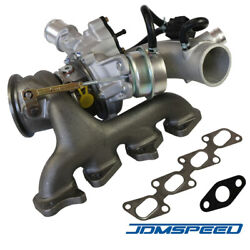 Kyпить Turbo charger For Chevrolet Chevy Cruze Sonic Trax Buick Encore 55565353 1.4L на еВаy.соm