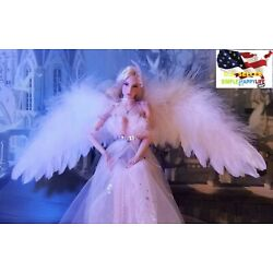 Kyпить 1/6 scale feathers wings Scepter for 12