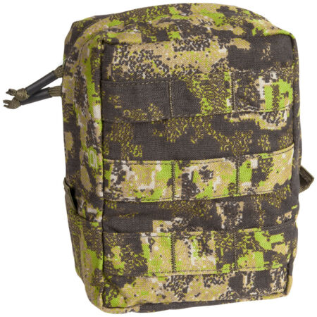 img-Helikon General Purpose Cargo Pouch Military Tactical Webbing PenCott GreenZone