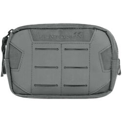 Pentagon Elpis 15x10 Utility Pouch Patrol Army Hunting Police Tactical Wolf Grey