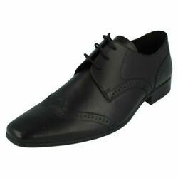 Mens Thomas Catesby Lace Up Shoes